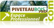 Professionnels, d�couvrez notre catalogue en ligne de produits bois sur Piveteauboispro.com