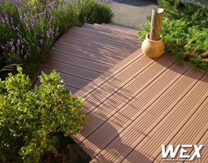 terrasse bois composite occasion
