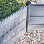Clôture Kelona bois composite - WEX - PIVETEAUBOIS