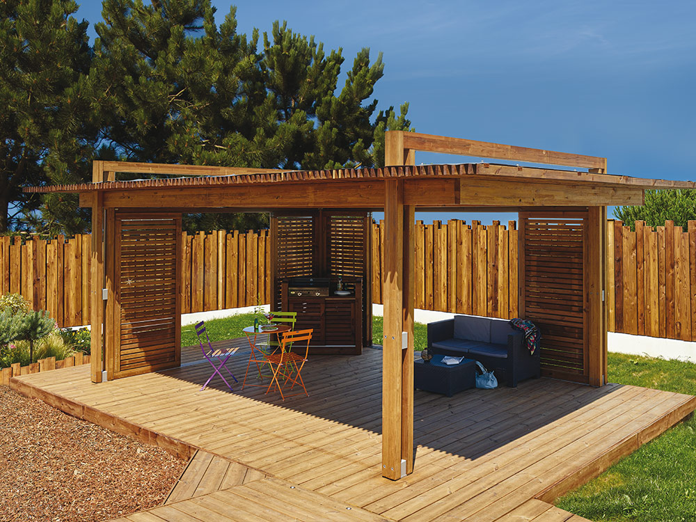 pergola bois design definition pergolawood massive furniture pergola bois design amazing. Black Bedroom Furniture Sets. Home Design Ideas